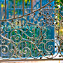 Church Street Ironwork, Charleston